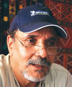 Smaïl Benhassir