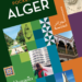 POCKET GUIDE D'ALGER