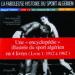 La fabuleuse histoire du sport algérien
