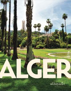Guide d'Alger Al bayazin éditions