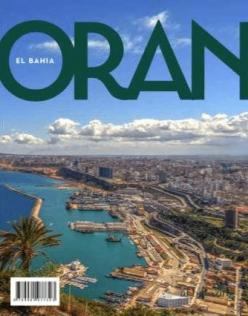 Oran El Bahia guide d'al bayazin édition