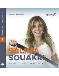 livre Souakri Salima