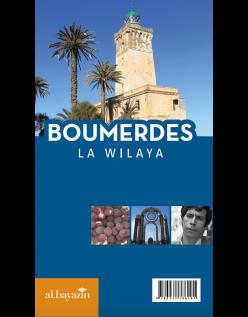 Guide de Boumerdès Al bayazin édition