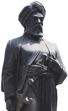 Le père d'El-Djazaïr, Bologhine Ibn Ziri Ibn Manad