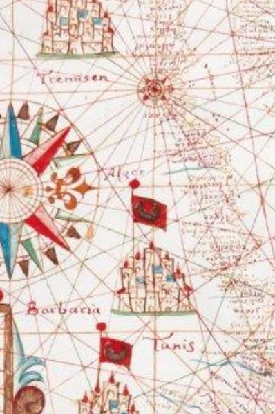 L'origine du nom  donné par les Français à El-Djazaïr- guide d'Alger
