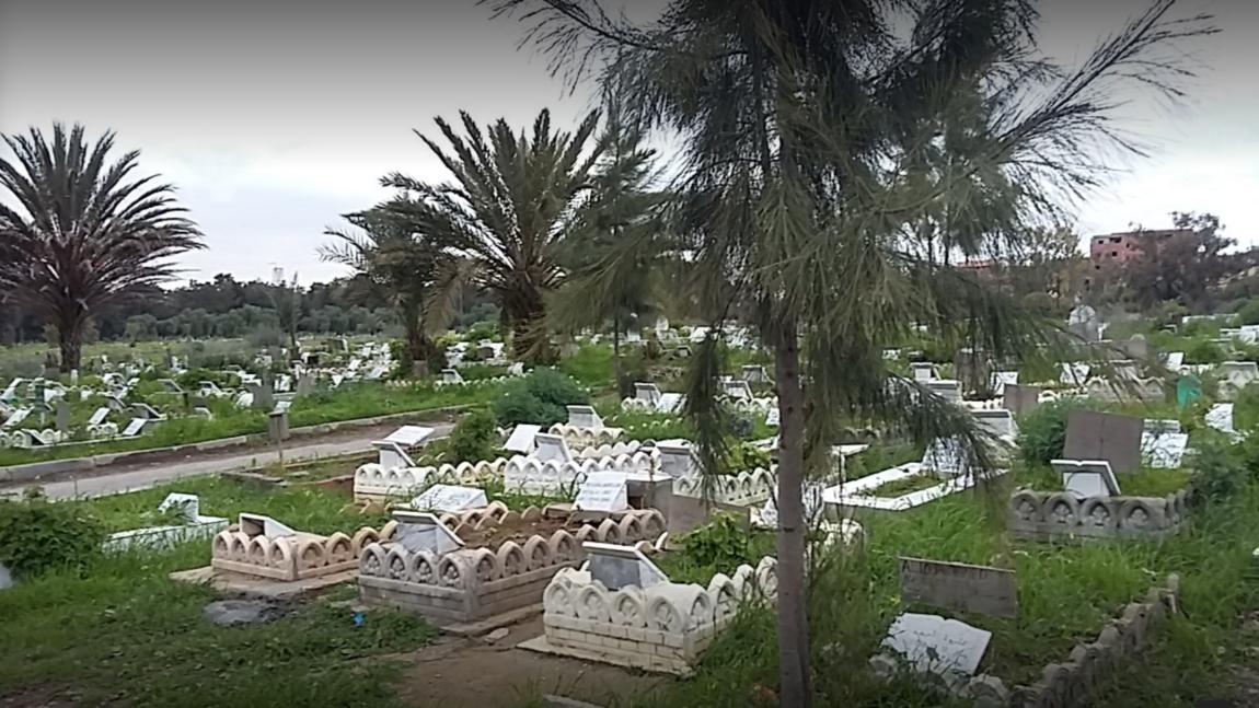 L'histoire insoupçonnée du cimetière El Alia
