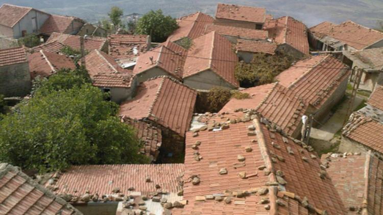 La Kabylie. Architecture à dimension humaine