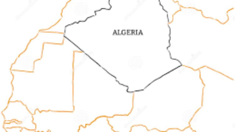 Alger , plus petite wilaya du pays!