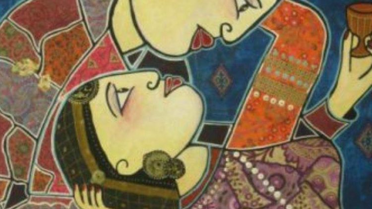 Au cœur de la Casbah d'Alger : L'amour impossible de Fatma & N'Fissa- guide d'Alger.