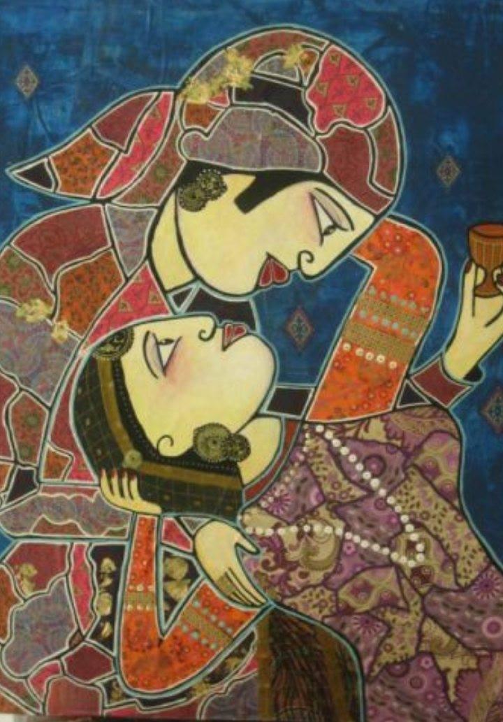 Au cœur de la Casbah d'Alger : L'amour impossible de Fatma & N'Fissa