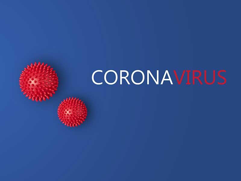 Coronavirus-  #stayhome