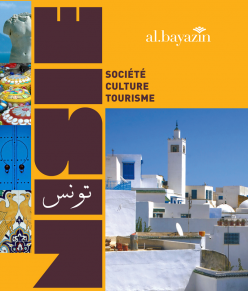Guide touristique de la Tunisie, 320 pages